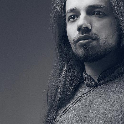 Петр Дмитриев брайд мастер